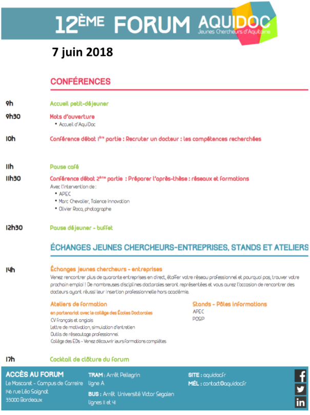 ForumAquidoc2018_ProgrammePrévisionnel