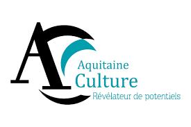 logoAquitaineCulture