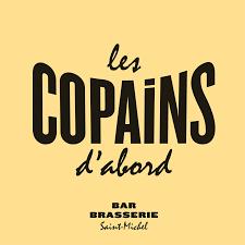 https://fr-fr.facebook.com/LesCopainsDabordSaintMichel/